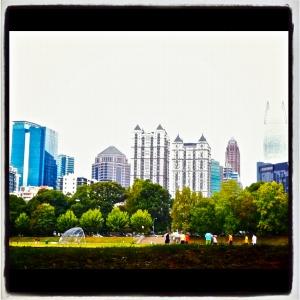 Atlanta, Georgia. 10.09.11.