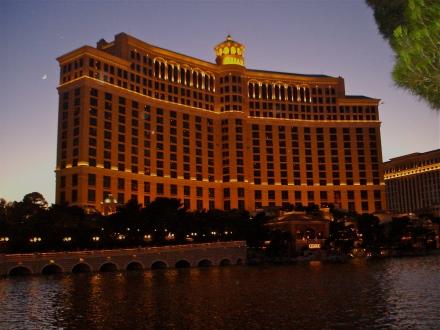 Las Vegas, Nevada. 06.14.10.